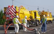 業務内容 グリストラップ 貯水槽 清掃 愛知県