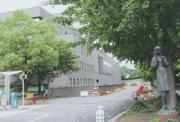 県図書館 排水管 貯水槽 清掃 愛知県