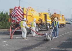 産業廃棄物収集運搬業 産業廃棄物 処理 貯水槽 清掃 愛知県